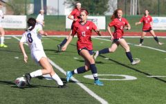 LIVE: Girls Varsity Soccer (Liberty vs. FZE)