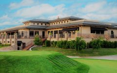 Old Hickory Gold Club is located at 1 Dye Club Dr, St Peters, MO, 63304