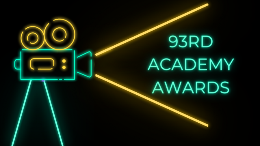 The 93rd Academy Awards To Honor The Year