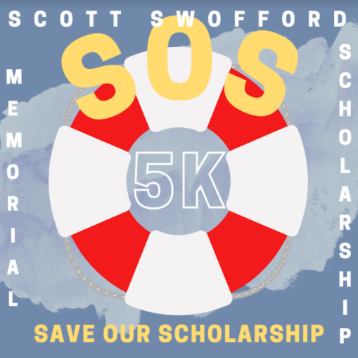 Even though the annual students vs. seniors Swofford game got cancelled there is still an opportunity for seniors to earn a scholarship this year.