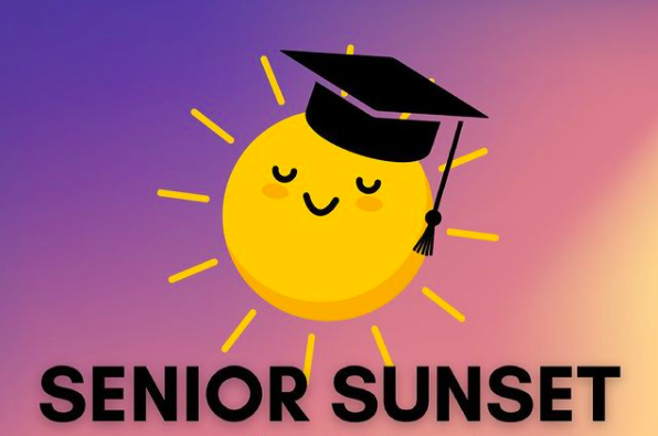 Senior Sunset Postponed Until Wednesday