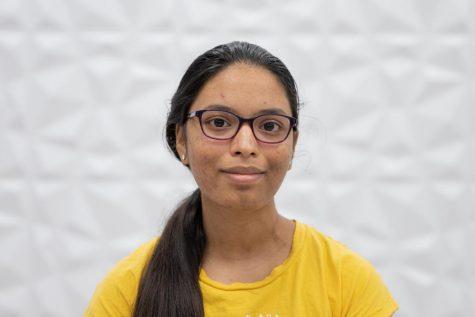 Photo of Anumitha Vaka