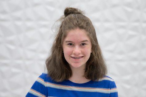 Photo of Lydia Hamby