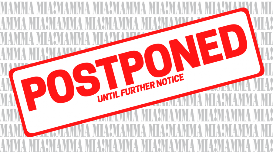 With the original fall show Mamma Mia postponed, the new play The Complete Works of William Shakespeare was recently announced. The play will take place Nov. 18-20.
