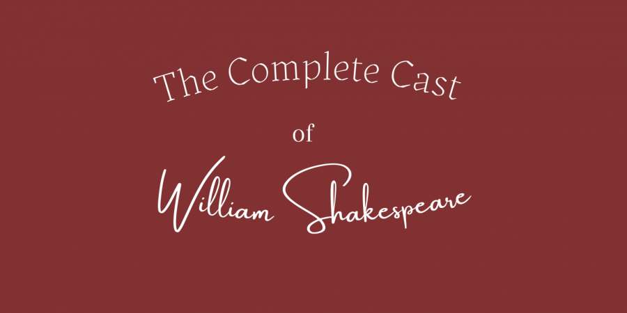 The+Complete+Works+of+William+Shakespeare+is+a+performance+condensing+all+37+of+Shakespeares+plays+and+sonnets+into+97+minutes.+