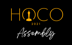 Homecoming Assembly 2021