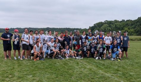 The Wentzville Boys Lacrosse team have made it to the state tournament semifinals four times in their history.