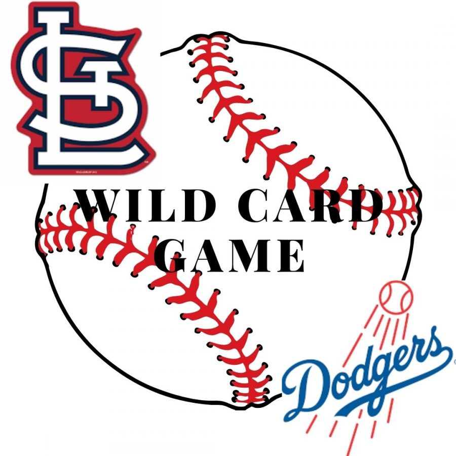 Cardinals%2C+Dodgers+To+Battle+It+Out+In+NL+Wild+Card+Game