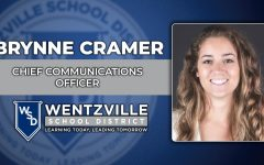 District Hires New Communications Officer